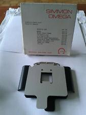 126 Format Negative Carrier for Omega enlargers #423-118