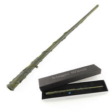 Harry Potter Cosplay Hermione LED Light UP Mediumistic Magic Wand In Box