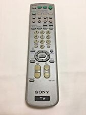 Sony TV Replacement Remote Control Model RM-Y181