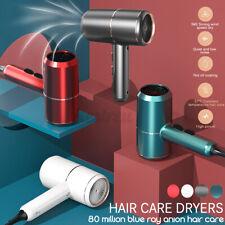2000W Professional Hair Care Dryer Blue light Ionic Hair Blow Heat Dryer