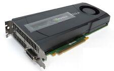 Nvidia Tesla C2070 6 GB Graphic Card