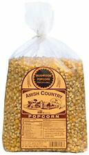 Amish Country Popcorn | 6 lb Bag | Mushroom Popcorn Kernels | Old Fashioned with