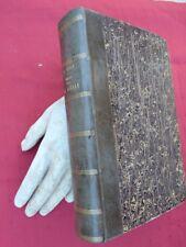 MAGE Eugène, VOYAGE DANS LE SOUDAN OCCIDENTAL (Sénégambie-Niger),Ed.Orig 1868
