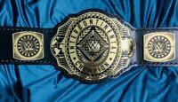 NEW WWE Intercontinental Championship Belt Adult Size Wrestling Replica Title