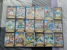 DVD Cartoni Animati Puffi, Molto Rari