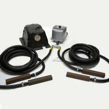 Pond Force Aeration Kit 10000 with Hakko 120L Air Pump Pond-Lake-Areator