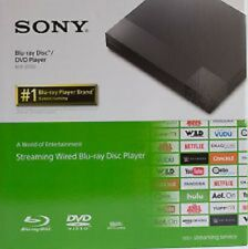 Sony BDP-S1700 Wired Streaming Blu-ray Player with Playstation Now App Sony BDP-