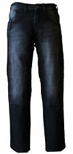 Motorcycle Jeans Motorbike jeans Trousers Mens UB Denim with Protective Lining