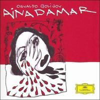 Osvaldo Golijov: Ainadamar (CD, 2006, Deutsche Grammophon) new