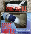 1996+Space+Shuttle+%285+inches%29+with+friction+powered+motor+%2B+sparking+lights