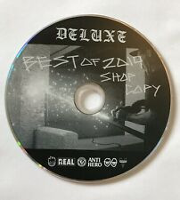 Deluxe Skateboards Best Of 2019 Shop Copy Dvd Real Anti Hero Krooked Skate Video