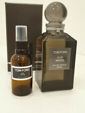 Tom Ford Oud Wood 50ml Decant