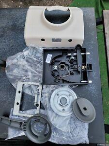 Swift fap 8112DX119A51PI/M motorhome caravan door handle lock assembly inner