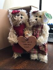 Bearington Bears  Sweet Blessings