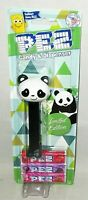 LIMITED EDITION PEZ    PANDA Released 2020