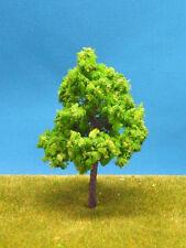 N9048- 20 pcs Scale Train Layout Set Model Trees HO N