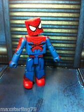 Marvel Minimates HOUSE OF M SPIDER-MAN Loose figure Wave 24 Avengers X-Men