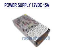 S-180-12 Super Stable Power supply unit 180W DC12V 15AMP