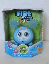 Fijit Friends Yippits Scooch figure Blue new nib
