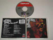 JOHN MAYALL&BLUESBREAKERS/BARE WIRES (DERAM 820538) CD