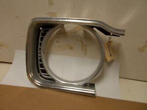 Mopar NOS Headlamp Bezel Rt.73-74 Dodge Dart