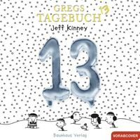 GREGS TAGEBUCH 13 - KINNEY,JEFF   CD NEW
