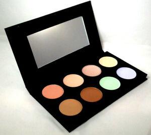 COLLECTION #ConcealAndLightLikeAPro concealer highlighter corrector palette