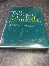 Tolkien and the Silmarils,, Randel Helms First Edition First Print 1981