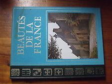 $$ Livre Beautes de la France  L'Aquitaine  cathedrales Perigord  Bordeaux
