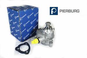 New! BMW 135I Pierburg Power Brake Booster Vacuum Pump 724807340 11667619350