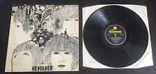 "Beatles sont Volver"", 1966 UK first issue, Mono Vinyl Lp PMC 7009, Xex 606-1"