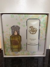 Houbigant | Orangers En Fleurs | Perfume & Body Lotion Set | New in box!