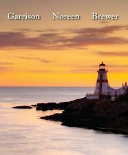 Managerial Accounting by Peter C. Brewer, Garrison, Eric W. Noreen and Ray H....