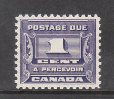 Canada #J11 Extra Fine Never Hinged Gem