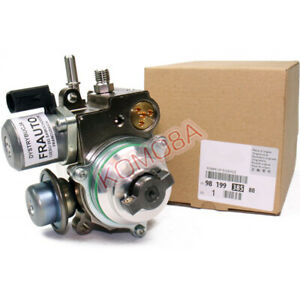 High Pressure Fuel Pump 9819938580 For BMW Mini 1.6T Cooper S & JCW N18 Peugeot
