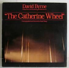 David Byrne THE CATHERINE WHEEL Twyla Tharp dance album vinile LP originale