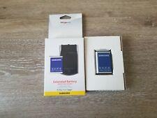 Verizon Wireless Extended Battery and Case Fits Samsung Saga SAMSAGABTXG S2-3-B5