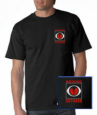 Personalized SKYWARN Amateur Ham Radio T Shirt tshirt t-shirt