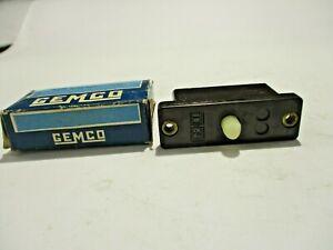 NEW GEMCO 1950-1-B-A-AO LIMIT SWITCH