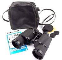 Tasco Binoculars 10x50mm 288ft/1000YDS