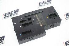 Mercedes Benz W212 S212 E220 CDI Central Control Unit Control Unit A2129009922