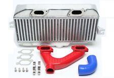 Intercooler Maggiorato in Alluminio per SUBARU IMPREZA WRX STI (GD/GG)