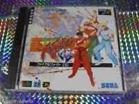 Mega CD Final Fight CD Sega SCD Japan