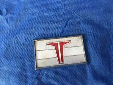 1964 OLDSMOBILE F-85 door panel cover emblem ORIGINAL VINTAGE 64 OLDS