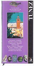 Guía de viajes de Túnez. Acento.