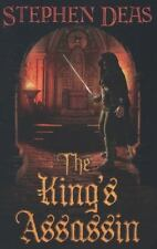 The King's Assassin Thief-Taker Series