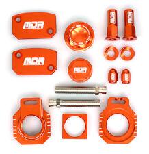 MDR motocross Bling Kit KTM SX 250 2013 EXC 250 300 08 - ON SXF 350 450 11 - 13