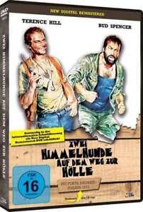 Zwei Himmelhunde auf dem Weg zur Hölle [DVD/NEU/OVP] Terence Hill, Bud Spencer