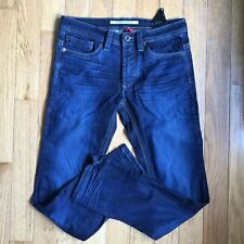Parasuco Jeans Dark Wash Denim Pants 32 X 34