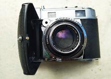 Kodak Retina IIIc Xenon 50 f2